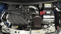 Nissan Micra race car