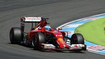 Alonso could be free to leave Ferrari - sources