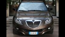 New Lancia Delta 1.8 TurboJet: Veja fotos do carro que aparece no filme Anjos e Demônios