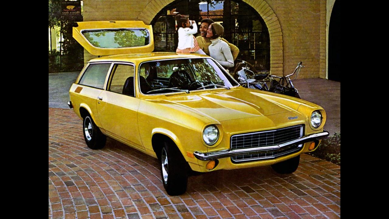 Chevrolet Vega Kammback