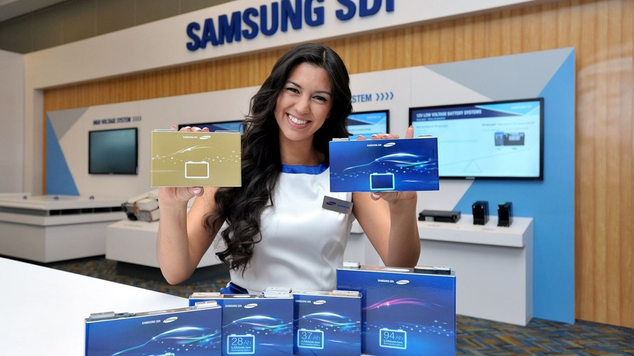 Samsung's new battery has a 600 km range, charges in 20 minutes
