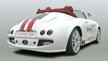 PGO Cevennes Turbo-CNG