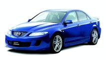 Mazdaspeed Atenza MS Concept