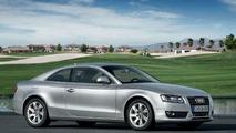 Audi Prices A5 & S5 (SA)