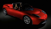 Elon Musk says updated Tesla Roadster will have almost 400-mile range