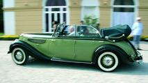 1940 BMW 355