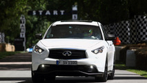 Red Bull Racing to help out Infiniti on IPL models - report