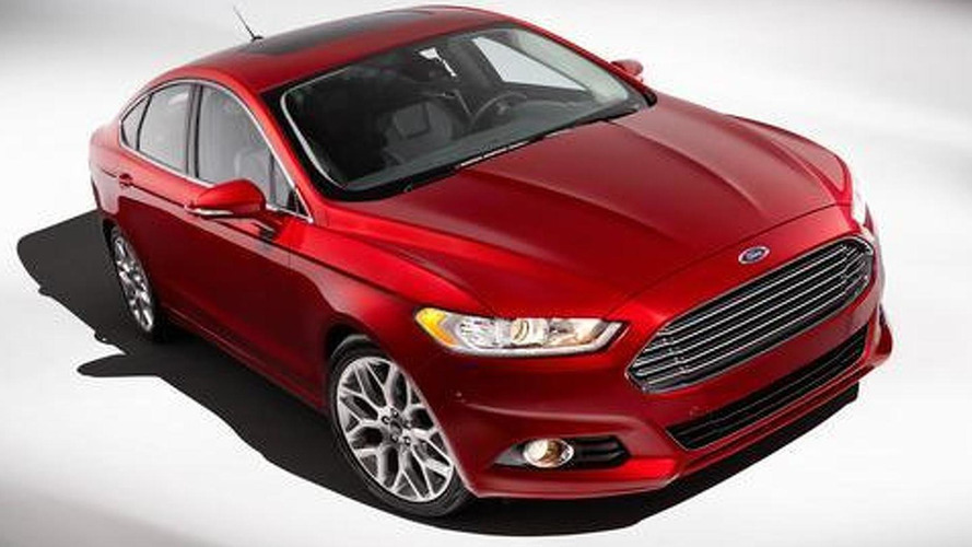 Ford believes in-car sensors have great potential