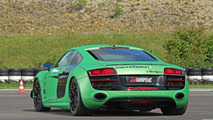 Audi R8 V10 tuned by Racing One 21.06.2012