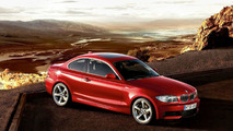 80 percent of BMW 1-Series drivers think the car is a front-wheel drive
