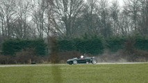 VW Three Wheeler GX3 Spy Photos
