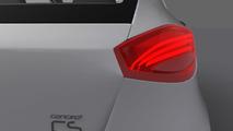 Mitsubishi Concept CS by Gabor Farkas 05.01.2011