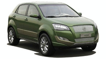 Ssangyong C200 Aero and Eco Concepts Make Official Debut