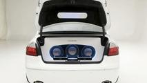 Three Hyundai Genesis Sedans Revealed at SEMA 2008