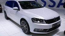 Volkswagen Passat BlueMotion even more efficient - new specifications announced