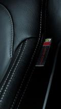 Skoda Octavia vRS Limted Edition UK