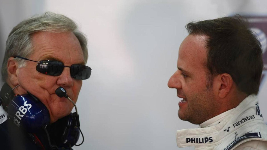 Barrichello confident but 'contract not signed' yet