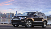 New details emerge on Jeep-based Maserati SUV