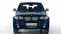 BMW X3 Limited Sports Edition