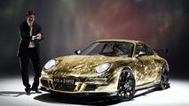The world's slowest Porsche - Ferdinand GT3 RS [Video]