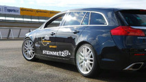 Steinmetz Opel Insignia Sports Tourer OPC at Nardo - 800