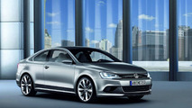 2015 Volkswagen Golf CC set to battle the Mercedes CLA - report