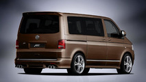 Volkswagen T5 by ABT Sportsline