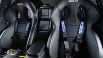Lexus Sema 2008 Project Cars: 0-60 IS F