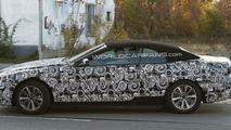 2011 BMW 6-Series prototype spy photo