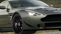 Elite LMV/R based on 2010 Aston Martin Vantage