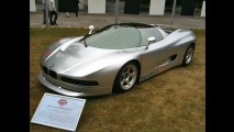 Italdesign BMW Nazca C2 Concept