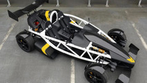Ariel Atom 3.5R fully revealed with 350 bhp and 80,000 GBP price tag