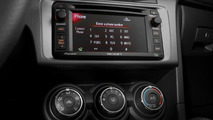 Standard Display Audio system in 2014 Scion model 16.8.2013