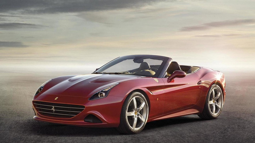 Ferrari planning supercharged engine with electric turbocharger - report