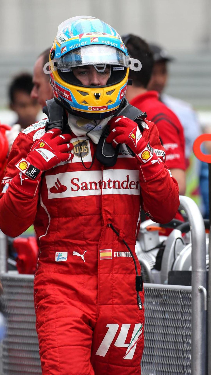 Fernando Alonso (ESP), 29.03.2014, Malaysian Grand Prix, Sepang / XPB