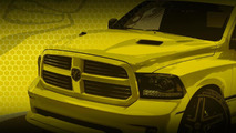 Ram Rumble Bee Concept teased ahead of Woodward Dream Cruise debut