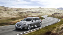 2015 Jaguar XF R-SPORT announced, debuts in Geneva