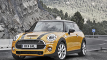 2014 MINI Cooper pricing announced (US)