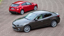 Mazda says hybrid tech can wait, to focus on conventional engines