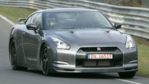 Rumors: Nissan GT-R Spec-V Release Date and Price