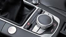 2012 Audi A3 interior 10.1.2012