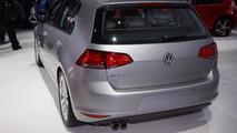 2013 Volkswagen Golf TDI 27.03.2013
