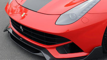 Ferrari F12 Berlinetta Spia by DMC Germany 21.3.2013