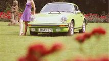 Porsche 911 S 2.7 1974 08.2.2013
