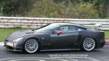 SPY PHOTOS: Lexus LF-A