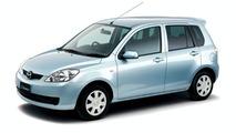 Mazda Demio style C
