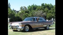 Cadillac Eldorado Brougham