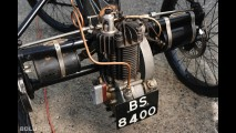 De Dion-Bouton Tricycle