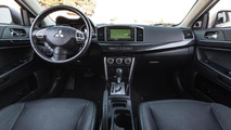 2016 Mitsubishi Lancer GT