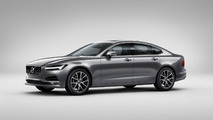 2017 Volvo S90 priced from $46,950